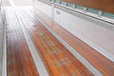 架台の床面(2)
